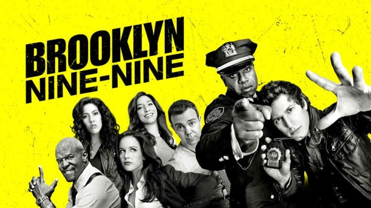 La ley sin orden - Brooklyn Nine-Nine