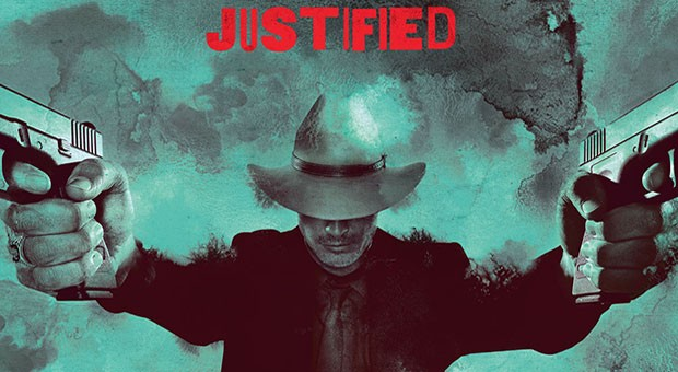 Hasta siempre, Raylan - Justified