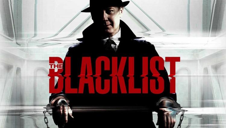 Recomendando The Blacklist