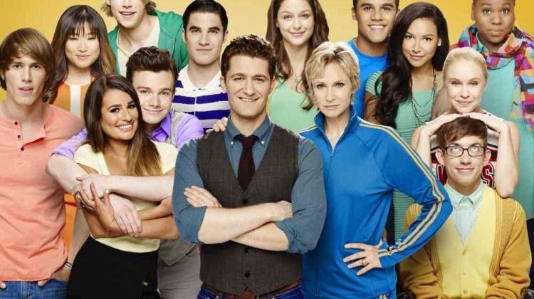 Glee Reino de Series