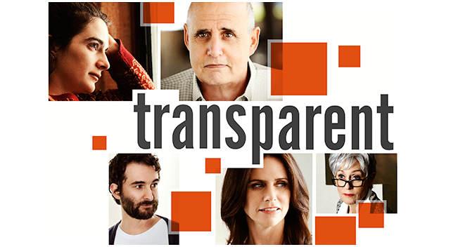 Transparent - Transformación y Transexualidad