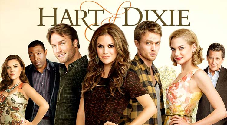 Hart of Dixie Final