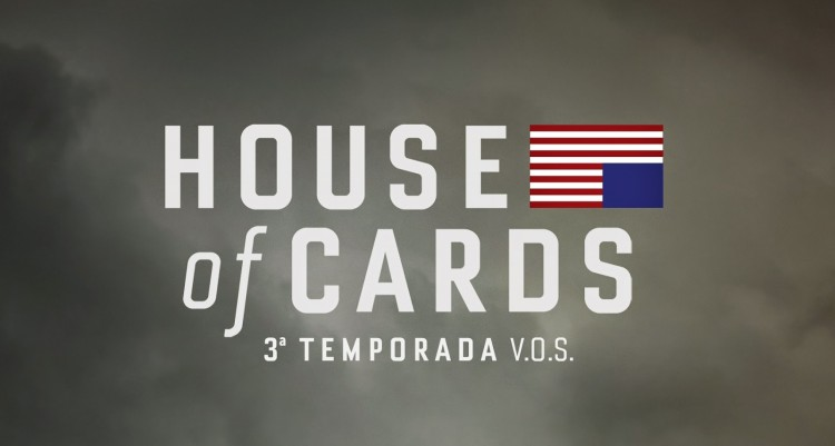 House of Cards tercera temporada