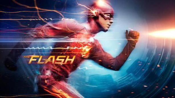 The Flash Serie cw