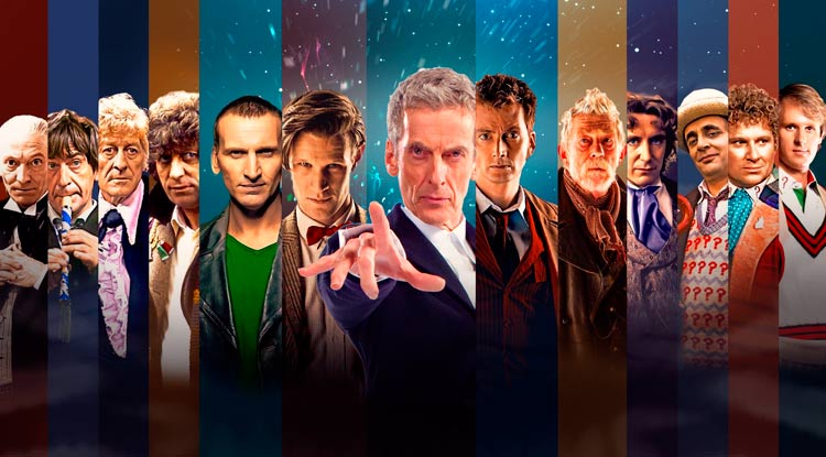 Doctor Who Mainstream