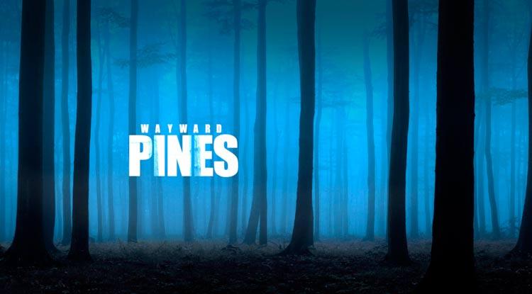 Wayward Pines misterio