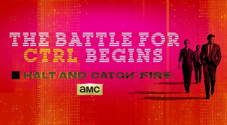 Halt and catch fire España segunda temporada