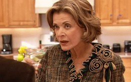Peores madres de la TV  Lucille Bluth Arrested