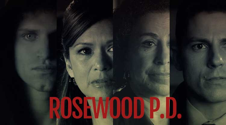 ROSEWOOD-PD