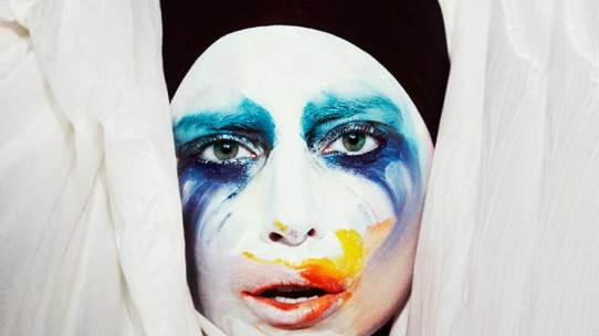 La Gaga casi lo tiene ya