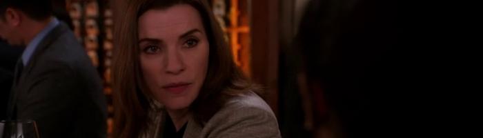 sexta temporada de the good wife