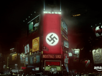 Man in high castle 2