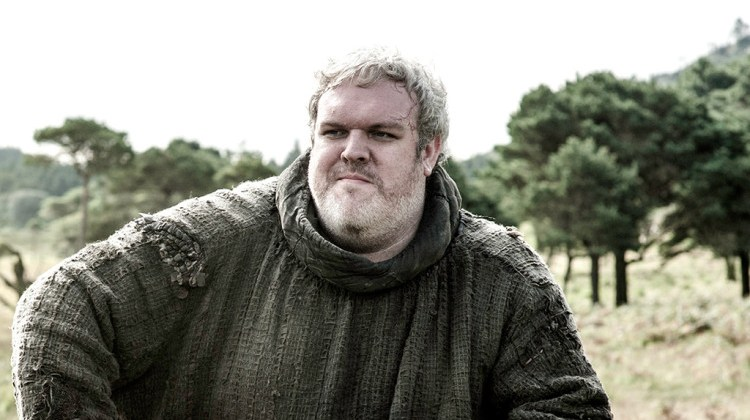 Hodor Game of Thrones 6x05