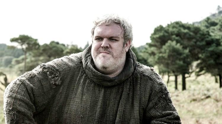 Hodor Game of Thrones 6x05