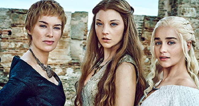 reinas Game of thrones 6x10