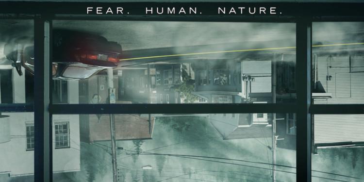 The Mist es sobre el miedo y como reaccionamos a ello