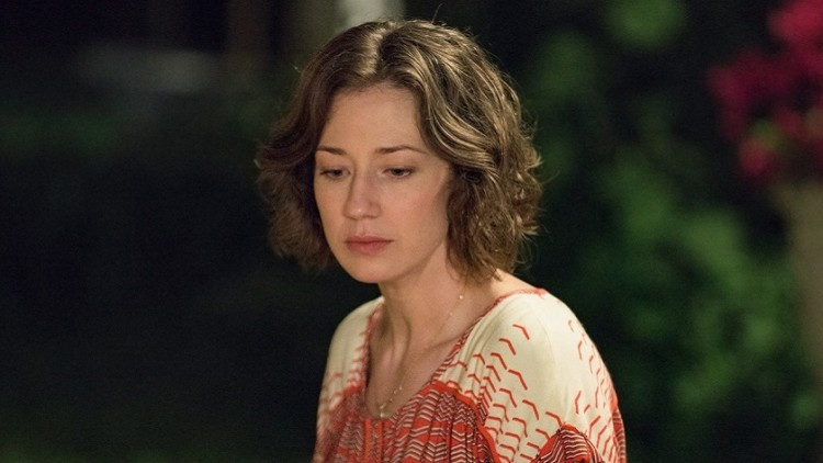 Nora Durst The Leftovers