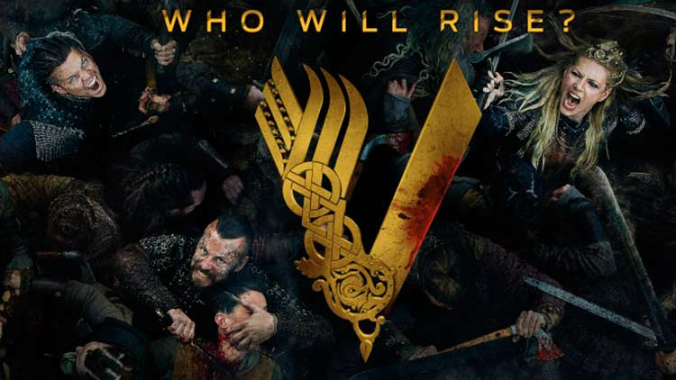 Vikings quinta temporada 5