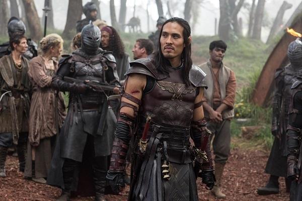 The Shannara Chronicles villanos
