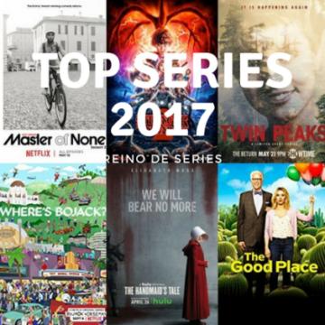 top series 2017