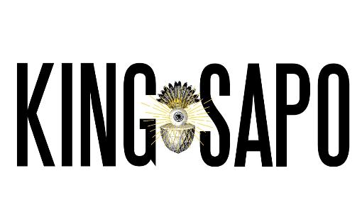 KING SAPO presentan el domingo 11 de abril su nuevo EP Lengua Púrpura