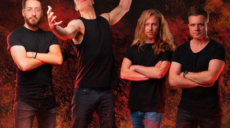 """ON ATLAS' SHOULDERS presenta el nuevo Videoclip del tema """"Ruins"""""""