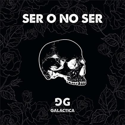 """GALACTICA estrena """"Ser o No Ser"""", vídeo-lyric de adelanto del que será su álbum debut"""