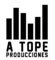 Estreno el próximo 6 de mayo en Youtube del último videoclip de LEVIATÁN (A Tope Producciones)