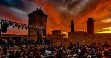 Crónica y fotos del Barcia Metalfest (31-07-2021 Auditorio Torres Oscuras, Torreperogil – Jaén -)