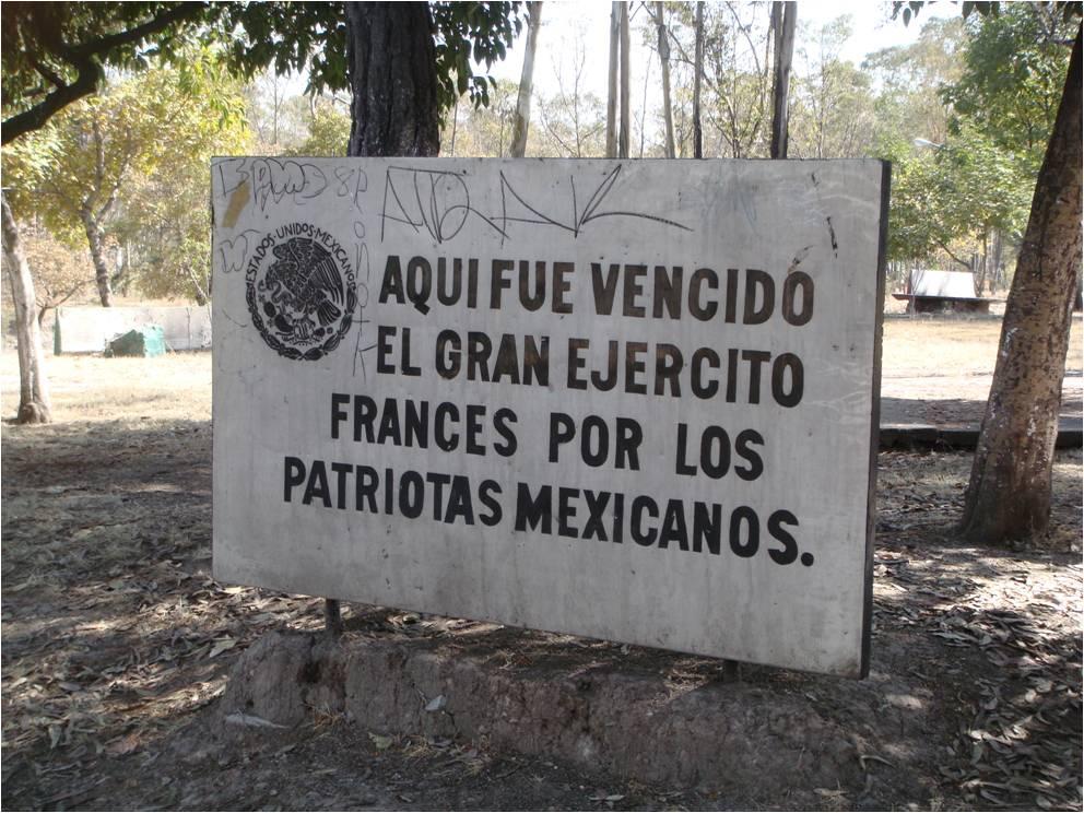 Ecos del 5 de mayo 2: Los fuertes de Loreto y Guadalupe (1/3)