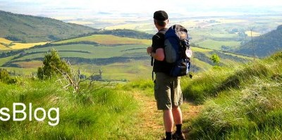 Day One on the Camino