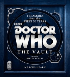 https://www.goodreads.com/book/show/17349312-doctor-who