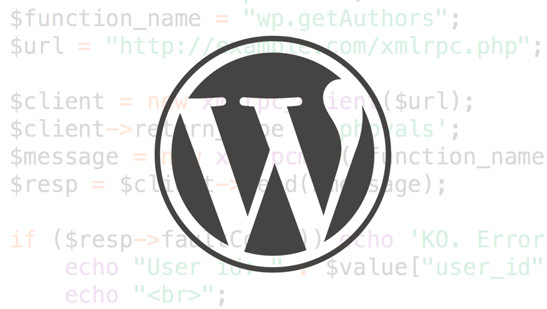 guia php wordpress