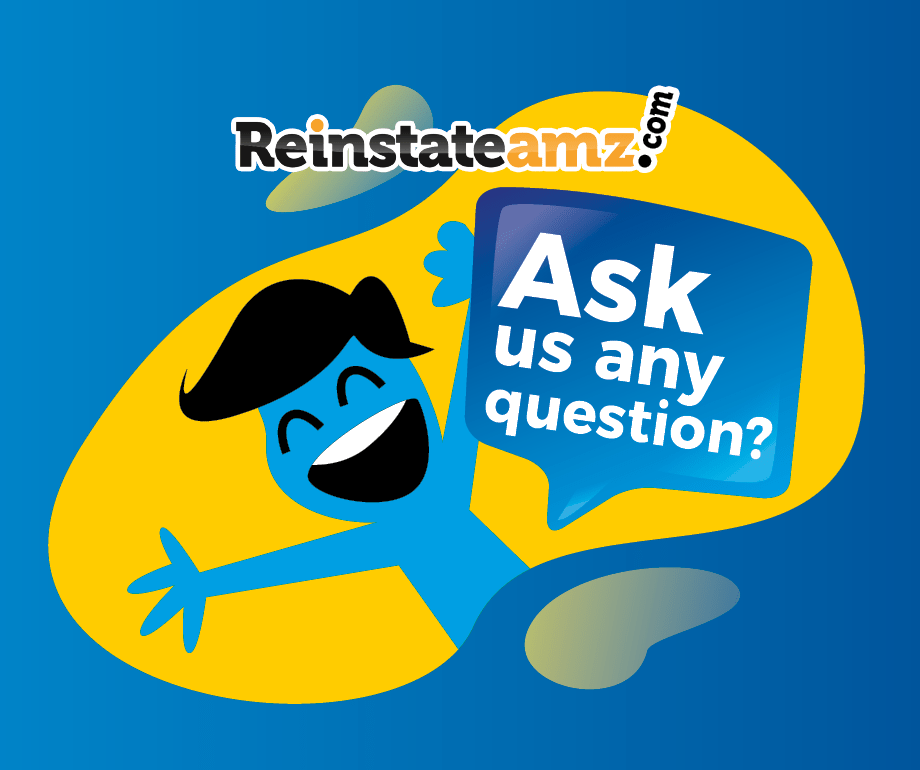 Reinstate AMZ - Ask us any question