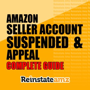 reinstateamz.com - AMAZON SELLER ACCOUNT SUSPENDED & APPEAL COMPLETE GUIDE