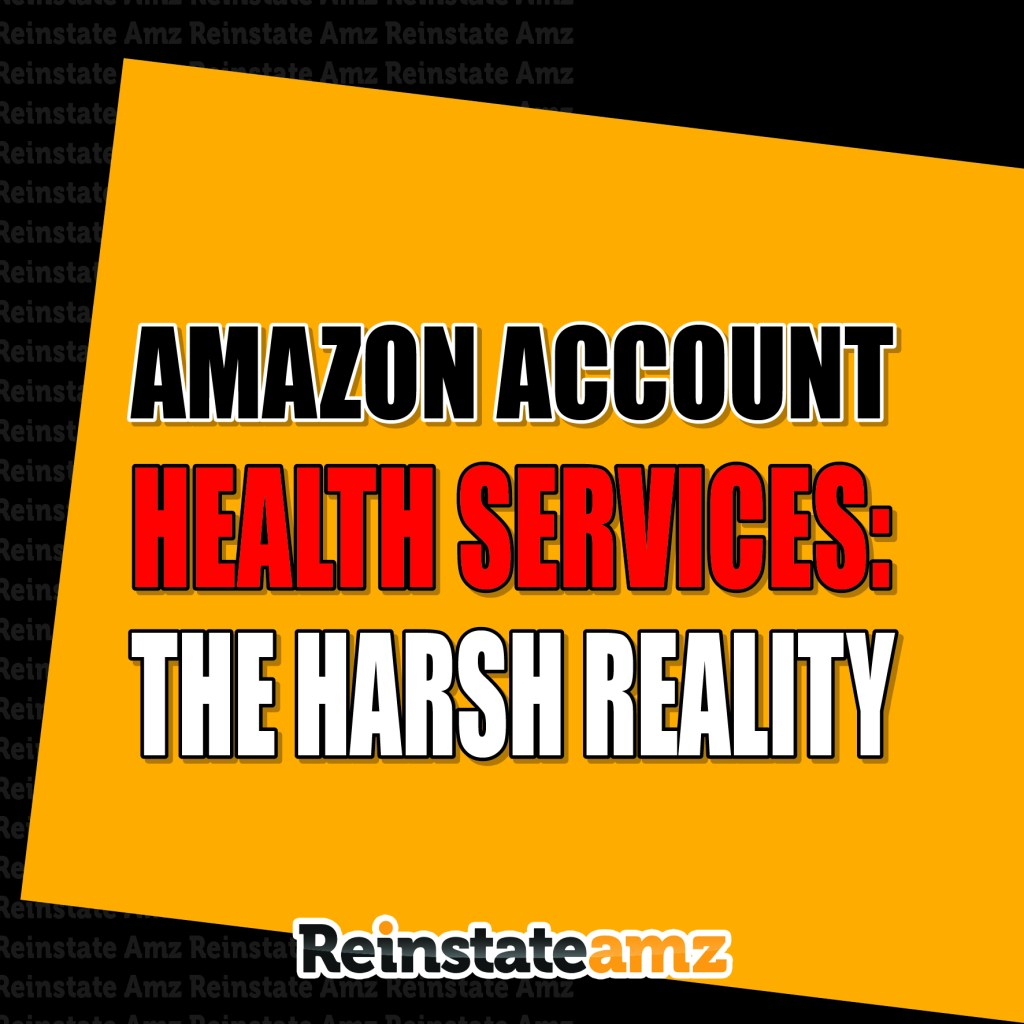 Reinstate AMZ - Amazon health services - the harsh reality