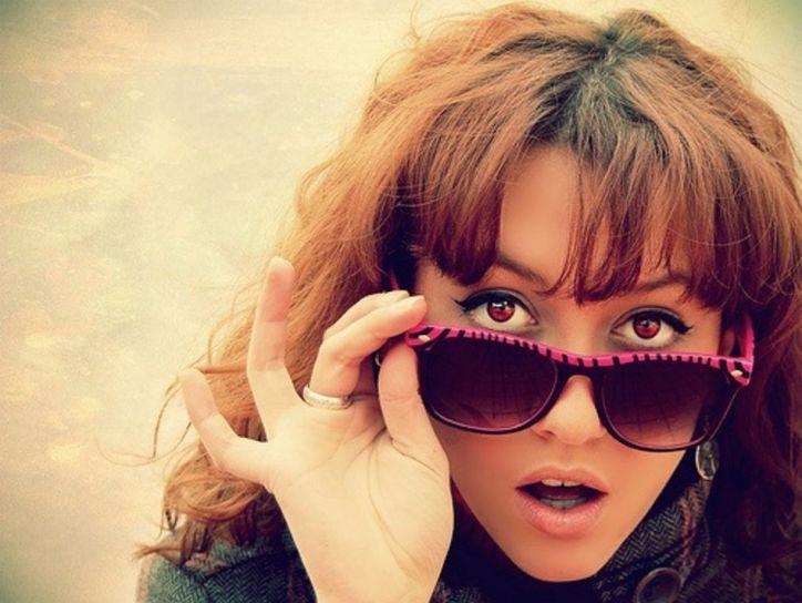inv triangle glasses