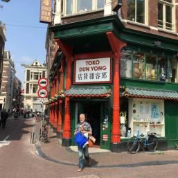 China Town - Toko Dun Yong