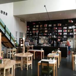 Insidertipps Amsterdam: Lloyd Hotel (Restaurant)
