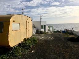 Reisetipp Lanzarote - Playa Quemada