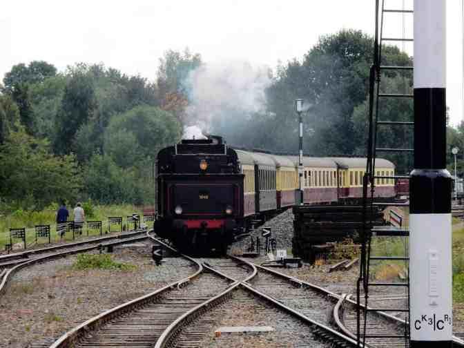 Stoomlocomotief Loc E2, Zuid-Limburgse Stoomtrein Maatschappij (ZLSM) 1040
