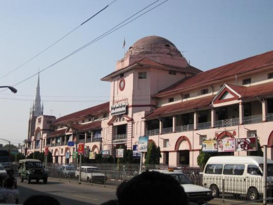 22.01.2011, YANGON