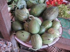 Thandwe Market