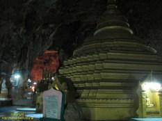 Maha Nan Damu Sacred Cave