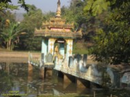 Maha Nanda Kantha Monastery