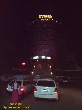 utopia tower