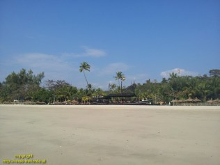 aureum resort ngapali beach