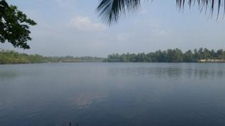Madampa Lake