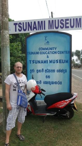 tsunami museum
