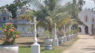 SRI PUSHPARAMA MAHA VIHARAYA